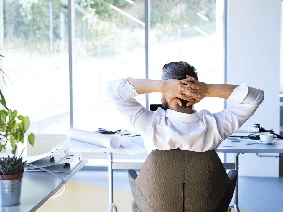 Calidad del aire interior, climatización, facilita management, energía productiva, energía, mantenimiento, oficina, aire acondicionado