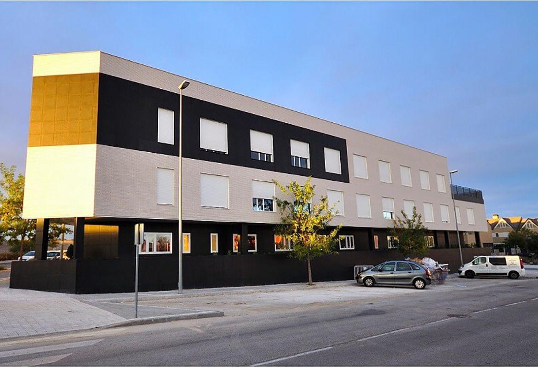 Residencia, Valdemoro, Panasonic, EBM Mercurio, Climatización, Ahorro Energético, instalación, mantenimiento, Eficiencia tenergética
